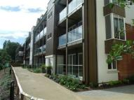 2 bedroom new Apartment in Tannery Square...