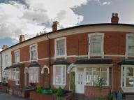2 bedroom Terraced house in Newport Road, Moseley...