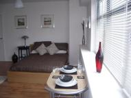 Studio flat in NEWHALL STREET...