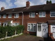 Terraced property to rent in LYME GREEN ROAD...