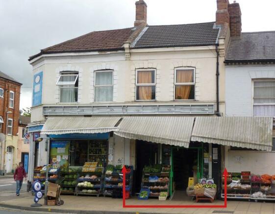 Sold Property Prices Wellingborough Road Northampton