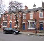 property for sale in Lincoln Street, Highfields, Leicester, LE2 0JU