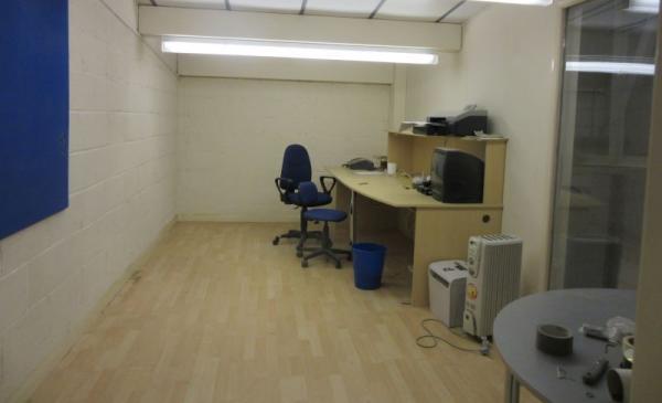 Unit 11 - Mezzanine