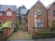 2 bed semi detached home for sale in 40 Old Church Street...