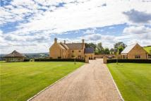 6 bed Detached house for sale in Upper Oddington...