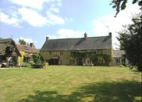 3 bed Detached house for sale in Little Compton...