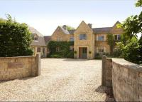 Detached home for sale in Moreton-In-Marsh...