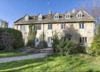 8 bed Detached property for sale in Lower Street, Blockley...