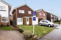 3 bedroom Detached house in Tavy Road, Durrington...