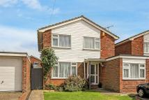 Detached house for sale in Spey Close, Durrington, ...