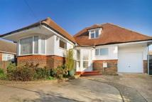 4 bed Detached house in Hollingbury Gardens...