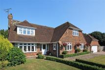 Detached property in Ham Manor Way, Angmering...