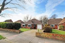 Detached Bungalow in Parklands Avenue...