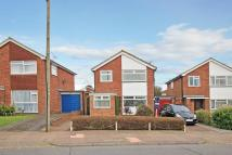 3 bed Detached home in Adur Avenue, Durrington...
