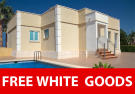 2 bedroom new development in Balsicas, Alicante, Spain