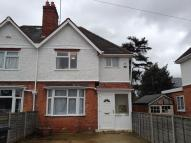 4 bed semi detached house in Addington Road, Earley