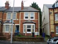 House Share in Single Room, CULVER ROAD...