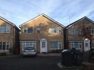 Detached home in CRESCENT ROAD, Reading...