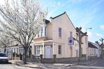 Ground Flat for sale in Fairland Road, London...