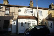 Terraced property to rent in East Road, Welling, Kent...