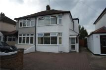 2 bedroom semi detached property to rent in Porthkerry Avenue...