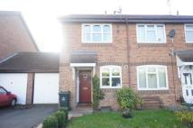 2 bed semi detached home in Lagonda Way, Dartford...