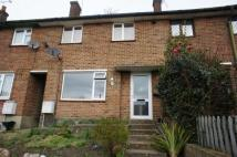 2 bedroom Terraced home in Lordswood Close...