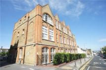 1 bed Flat to rent in School House Yard...
