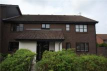 Flat in The Oaks, Swanley, Kent...