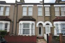 Terraced property to rent in Springfield Road...