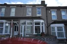 3 bedroom Terraced house in Thanet Road, Erith, Kent...
