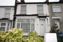 4 bed Terraced home to rent in Bostall Lane, London, SE2