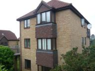Flat to rent in Hattersfield Close...