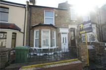 3 bedroom Terraced house in Waverley Road, London...