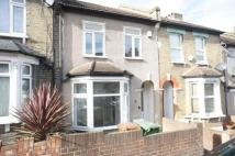Ripley Road Terraced house to rent