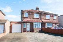 3 bed semi detached house in Barnehurst Road...