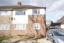 2 bedroom Flat to rent in Lingfield Crescent...
