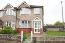 Denver Road semi detached house to rent