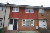 3 bedroom Terraced property to rent in Pynham Close, London, SE2