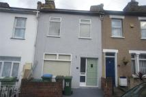 3 bed Terraced house to rent in Speranza Street, London...