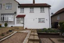 End of Terrace house in Broadoak Road, Erith...