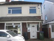 3 bedroom semi detached house to rent in Holly Lane, Smethwick