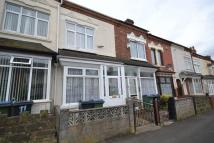3 bed Terraced property to rent in Lonsdale Road, Smethwick