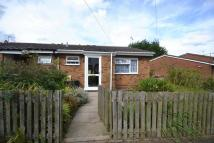 1 bed Bungalow in Woodlands Street...