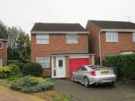 new property in William Kerr Road, Tipton