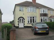 3 bed semi detached property in Tansley Hill Road, Dudley