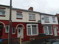 3 bedroom Terraced property in White Road, Smethwick
