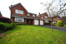 4 bed Detached property for sale in Essex Chase, Priorslee...