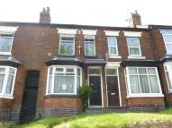 4 bed Terraced home to rent in Warwards Lane, Selly Oak...