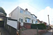 semi detached home in Abbey Road, Smethwick...